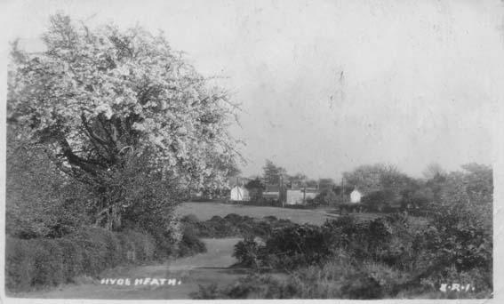 1920s hyde heath
